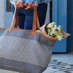 Mixed Bag Designs sells bags for everyone for any purpose : from classic totes to eco-friendly shopping bags, to reusable zip pouches for lunches, to luggage, and more!